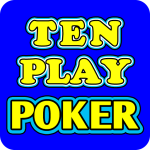 Free Download Ten Play Poker APK, APK MOD, Cheat