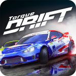 Free Download Torque Drift APK, APK MOD, Cheat