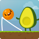 Free Download Where's My Avocado? Draw lines 1.1.4 APK, APK MOD, Where's My Avocado? Draw lines Cheat