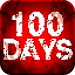 Download 100 DAYS – Zombie Survival APK, APK MOD, Cheat