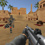Download Fun Counter Terrorism Shoot APK, APK MOD, Cheat