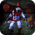 Download It is Creepy Clown Zombie Survival 1.01 APK, APK MOD, It is Creepy Clown Zombie Survival Cheat