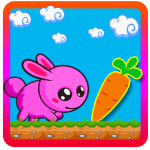 Download Rabbit Run APK, APK MOD, Cheat