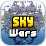Download Sky Wars APK, APK MOD, Cheat