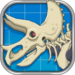 Download Triceratops Dinosaur Fossil Robot Age 1.0 APK, APK MOD, Triceratops Dinosaur Fossil Robot Age Cheat