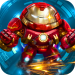 Download Ultron Mini Glory 1.0.3 APK, APK MOD, Ultron Mini Glory Cheat