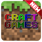 Free Download Craft Games: Crafting and Building APK, APK MOD, Cheat