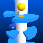 Free Download Helix Tower 1.3 APK, APK MOD, Helix Tower Cheat