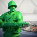 Download Army Men Strike Beta APK, APK MOD, Cheat