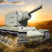 Download Attack on Tank : Rush – Heroes of WW2 APK, APK MOD, Cheat