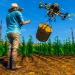 Download Drone Farming USA APK, APK MOD, Cheat