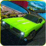Download Impossible Racing Tracks Driving APK, APK MOD, Cheat