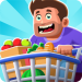 Free Download Idle Supermarket Tycoon – Tiny Shop Game 1.00 APK, APK MOD, Idle Supermarket Tycoon – Tiny Shop Game Cheat