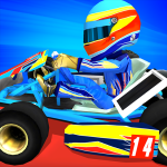 Free Download Kart Stars APK, APK MOD, Cheat