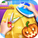 Free Download Little Tailor – Halloween Clothes Maker APK, APK MOD, Cheat