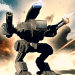Free Download Mech Battle – Robot warfare 1.3.1 APK, APK MOD, Mech Battle – Robot warfare Cheat