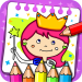 Free Download Princess Coloring Book & Games 1.13 APK, APK MOD, Princess Coloring Book & Games Cheat