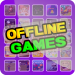Download Offline Games APK, APK MOD, Cheat