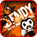 Download the bendy of ink simulation machine 2.0 APK, APK MOD, the bendy of ink simulation machine Cheat
