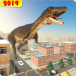 Free Download Dinosaur Games Simulator 2019 1.2 APK, APK MOD, Dinosaur Games Simulator 2019 Cheat