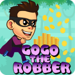 Free Download Gogo The Robber – A Math Puzzle Game 3.6 APK, APK MOD, Gogo The Robber – A Math Puzzle Game Cheat