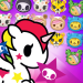 Free Download tokidoki frenzies : Match 3 Puzzle APK, APK MOD, Cheat