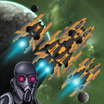 Download Armada Commander : RTS Space Battles APK MOD Cheat