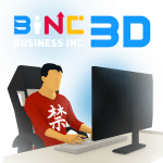 Download Business Inc. 3D: Realistic Startup Simulator Game APK MOD Cheat
