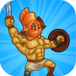 Download Gods Of Arena: Strategy Game 1.0.3 APK MOD, Gods Of Arena: Strategy Game Cheat