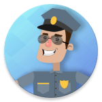 Download Police Inc: Tycoon police station builder sim game 1.0.6 MOD APK, Police Inc: Tycoon police station builder sim game Cheat