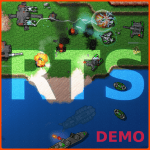 Download Rusted Warfare – Demo MOD APK Cheat