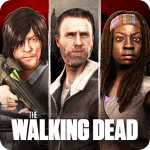 Download The Walking Dead No Man's Land APK MOD Cheat
