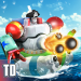 Download Tower Defense Pirates TD 1.5 APK MOD, Tower Defense Pirates TD Cheat