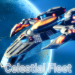 Free Download Celestial Fleet [Galaxy Space Fleet War] MOD APK Cheat