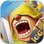 Free Download Clash of Lords 2: Ehrenkampf APK MOD Cheat