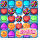 Free Download Cookie Match 3 Games MOD APK Cheat