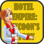 Free Download Hotel Empire: Tycoon's story 1.7 APK MOD, Hotel Empire: Tycoon's story Cheat