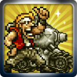 Free Download METAL SLUG ATTACK 4.1.0 MOD APK, METAL SLUG ATTACK Cheat