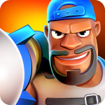 Free Download Mighty Battles 1.6.2 APK MOD, Mighty Battles Cheat