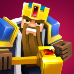 Free Download Royale Clans – Clash of Wars 4.68 MOD APK, Royale Clans – Clash of Wars Cheat