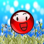 Free Download Shake Red Ball APK MOD Cheat