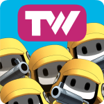 Free Download Tactile Wars 1.7.9 MOD APK, Tactile Wars Cheat