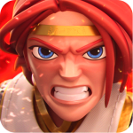 Free Download Valiant Heroes 0.15.2 APK MOD, Valiant Heroes Cheat