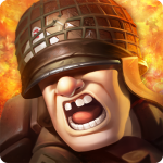 Free Download War in Pocket 1.05 MOD APK, War in Pocket Cheat