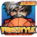 Download 3on3 Freestyle Basketball MOD APK Cheat
