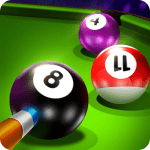 Download Billiards Master 2018 MOD APK Cheat