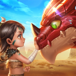 Download Jurassic Tribes 1.2.8 APK MOD, Jurassic Tribes Cheat