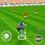 Download REAL FOOTBALL CHAMPIONS LEAGUE : WORLD CUP 2018 1.1.1 APK MOD, REAL FOOTBALL CHAMPIONS LEAGUE : WORLD CUP 2018 Cheat