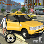 Download Rush Hour Taxi Cab Driver: NY City Cab Taxi Game 1.7 APK MOD, Rush Hour Taxi Cab Driver: NY City Cab Taxi Game Cheat