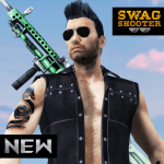 Download Swag Shooter – Online & Offline Battle Royale Game MOD APK Cheat